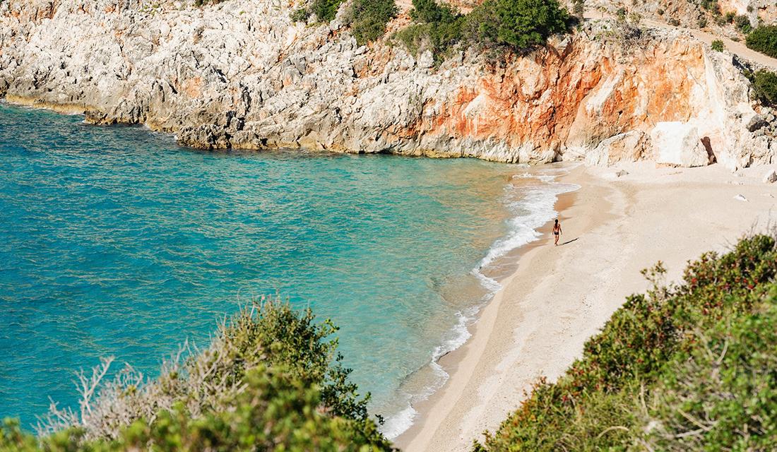 Plaže u Albaniji