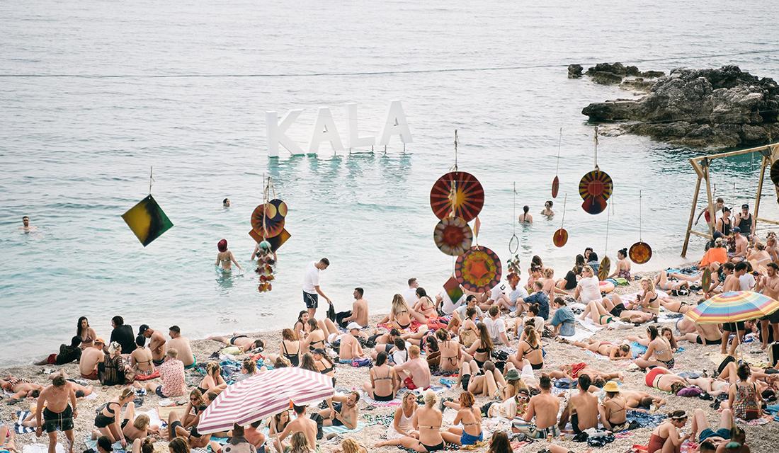 Kala festival Albanija