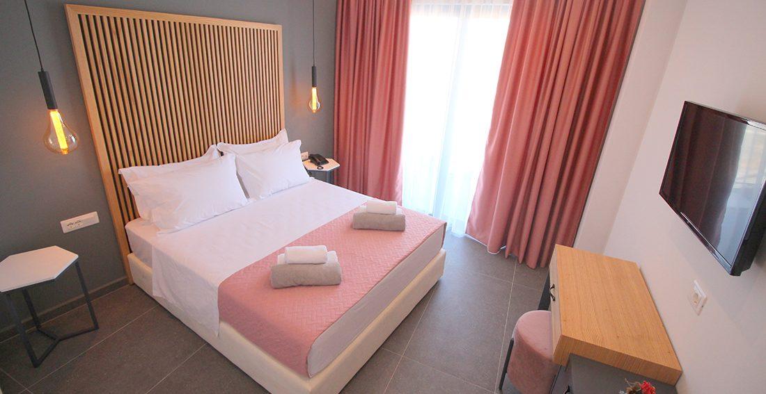 Blue Eye hotel Ksamil