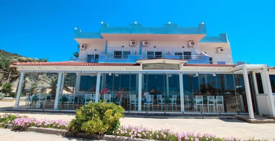 Hotel Artur Ksamil, Ksamil smeštaj