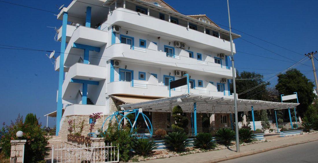 Hotel Murati Ksamil, Ksamil smeštaj