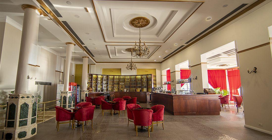 Hotel Adriatik, Drač, Albanija