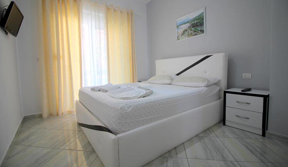 Hotel Artur Ksamil