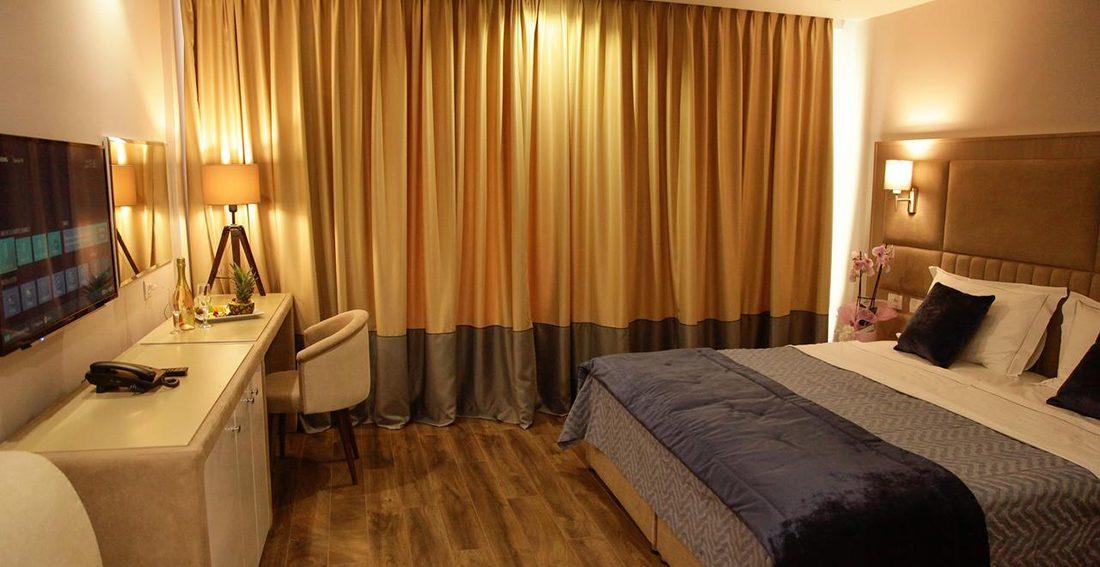 Royal G hotel and SPA, Drač