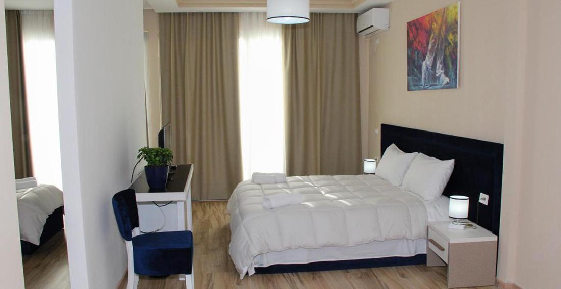 Hotel Sunrise, Saranda