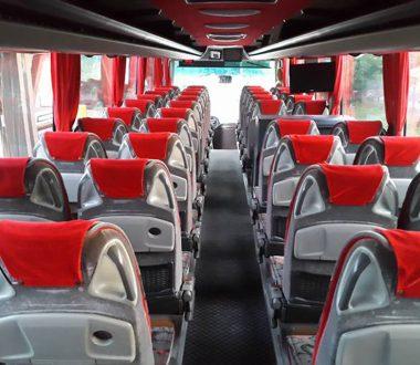 Kombi prevoz do Albanije