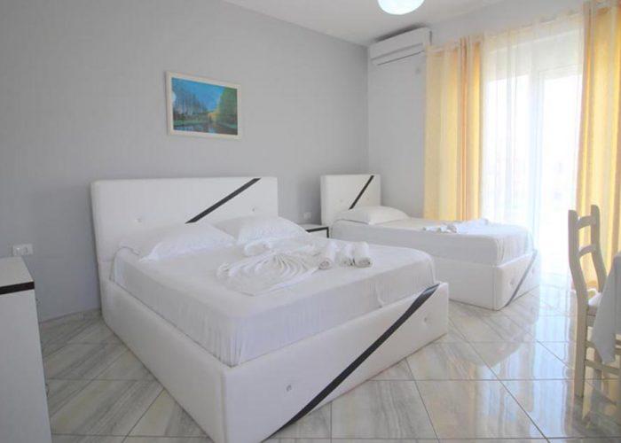 Hotel Artur 2 Ksamil