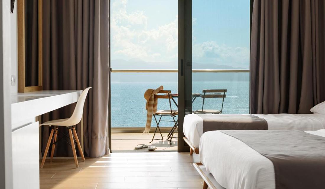 Hotel Epirus Saranda
