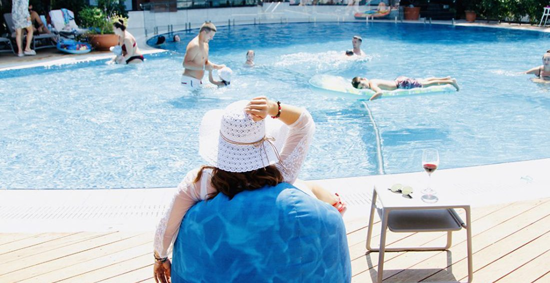 VM hotel resort and SPA, Golem, Drač